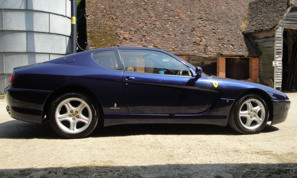 1995-Ferrari-456-GT-berlinetta-auctions-4