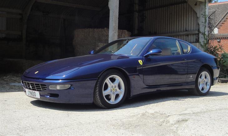 1995-Ferrari-456-GT-berlinetta-auctions