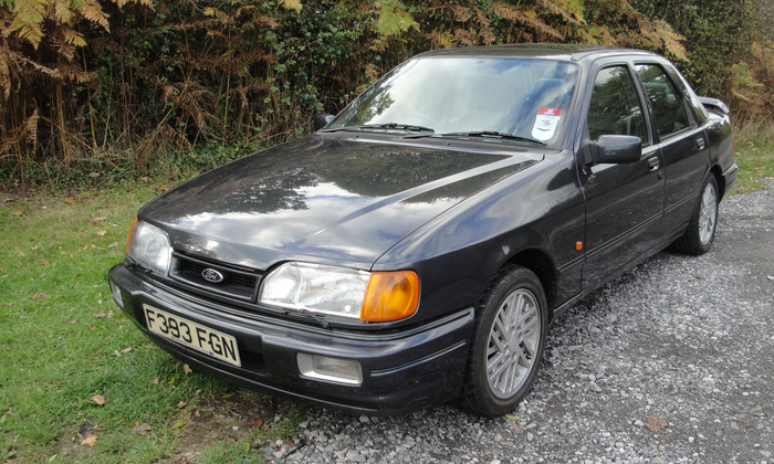 Lot 1 - Ford Sapphire RS Cosworth